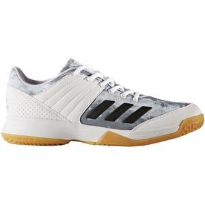 adidas LIGRA 5 W bílá 4 - Dámská volejbalová obuv