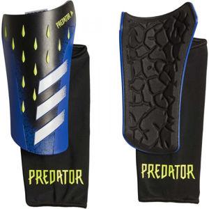 adidas PREDATOR SG LEAGUE  XL - Pánské fotbalové chrániče