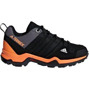 adidas TERREX AX2R CP K černá 3.5 - Dětská outdoorová obuv