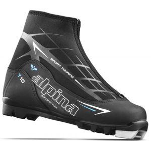 Alpina T 10 EVE  37 - Dámská obuv na běžecké lyžování