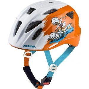Alpina Sports XIMO  (47 - 51) - Dětská cyklistická helma