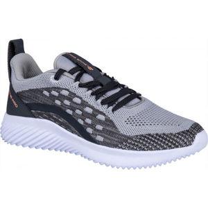ALPINE PRO DABIHA šedá 38 - Dámská volnočasová obuv