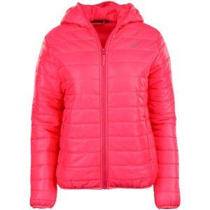 ALPINE PRO FRANA růžová XS - Dámská zimní bunda