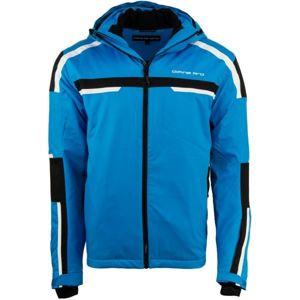 ALPINE PRO NEKLAN modrá XXL - Pánská lyžařská bunda