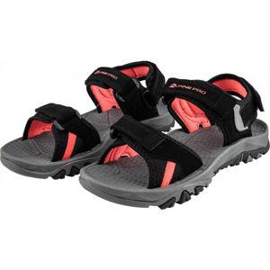 ALPINE PRO RODA  39 - Dámské sandály