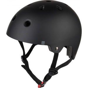 Arcore MONGO černá (48 - 54) - Cyklistická přilba