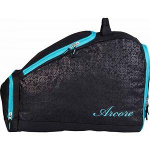 Arcore SBB2 černá NS - Taška na lyžařské boty
