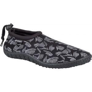 Aress BAHAMA černá 38 - Dámské boty do vody