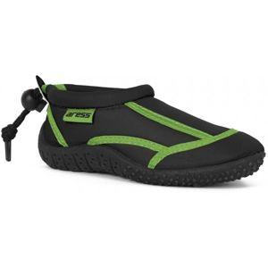 Aress BEVIS černá 25 - Dětská obuv do vody