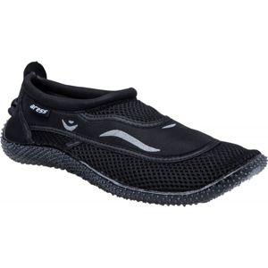 Aress BORNEO černá 44 - Pánské boty do vody