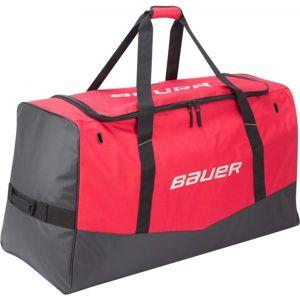 Bauer CORE CARRY BAG SR červená NS - Hokejová taška