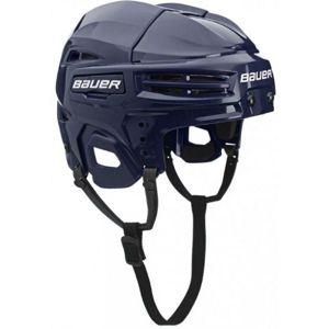 Bauer IMS 5.0 tmavě modrá M - Hokejová helma