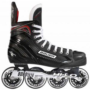 Bauer RH XR250 SKATE SR černá 12 - Kolečkové hokejové brusle