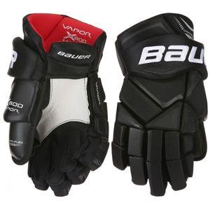 Bauer VAPOR X800 JR černá 12 - Juniorské hokejové rukavice