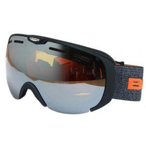 Blizzard MDAVZSFO černá NS - Sjezdové brýle