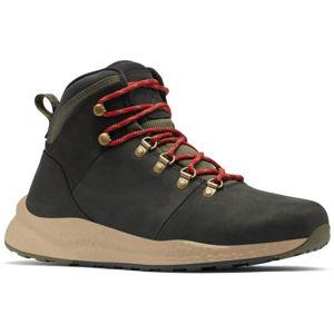 Columbia SH/FT WP HIKER černá 9.5 - Pánská obuv