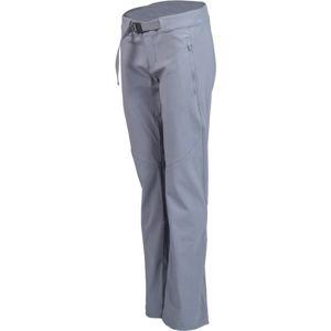 Columbia ADVENTURE HIKING PANT šedá 8 - Dámské kalhoty