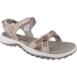 Columbia LONG SANDS SANDALS bílá 8 - Dámské sandále