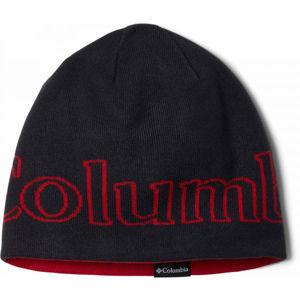 Columbia URBANIZATION MIX BEANIE černá UNI - Unisex oboustranná čepice