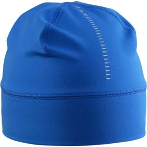 Craft ČEPICE LIVIGNO modrá L/XL - Běžecká čepice