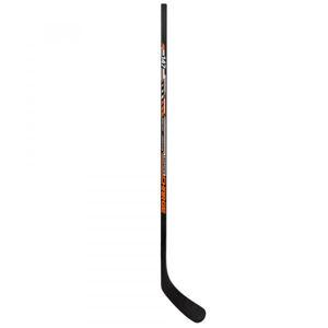 Crowned CHARGE 147 L oranžová 147 - Juniorská hokejová hůl