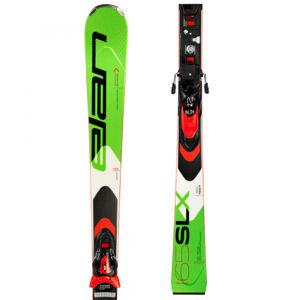 Elan SLX FUSION + EL 11  160 - Sjezdové lyže