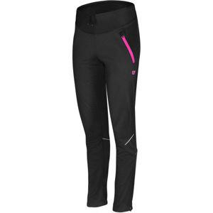 Etape VERENA WS černá XS - Dámské volné kalhoty