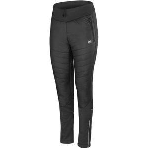 Etape VICTORIA černá XL - Dámské volné kalhoty