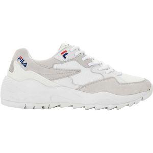 Fila VAULT CMR JOGGER L LOW bílá 46 - Pánská volnočasová obuv