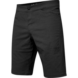 Fox RANGER LITE černá 38 - Pánské cyklo šortky