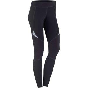 KARI TRAA SIGNE TIGHTS černá XS - Dámské sportovní kalhoty