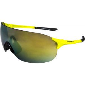 Laceto NEATAN žlutá NS - Sluneční brýle