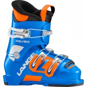 Lange RSJ 50  20 - Dětské lyžařské boty