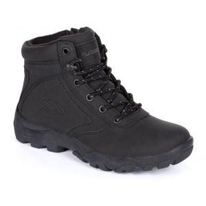 Loap ACTINA J černá 40 - Dětská zimní obuv
