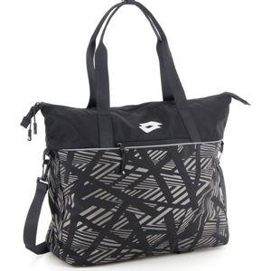 Lotto SH.BAG CORE W černá UNI - Dámská taška