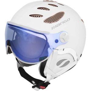 Mango CUSNA VIP modrá (58 - 60) - Lyžařská helma