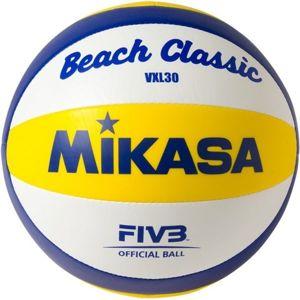 Mikasa VXL30  5 - Beachvolejbalový míč
