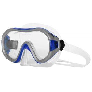 Miton DORIS modrá NS - Potápěčská maska - Miton