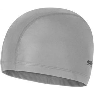 Miton FUNDY šedá NS - Plavecká čepice