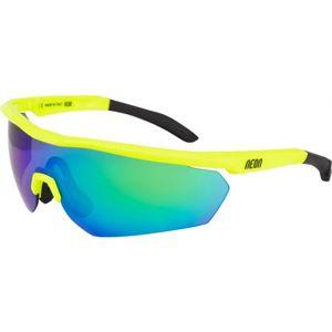 Neon STORM žlutá NS - Sportovní brýle