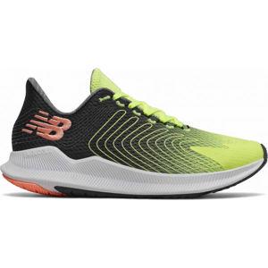 New Balance MFCPRCS zelená 10.5 - Pánská běžecká obuv