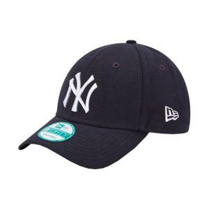 New Era 9FORTY K MLB LEAGUE NEYYAN tmavě modrá  - Dětská klubová kšiltovka