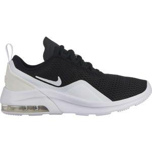 Nike AIR MAX MOTION 2 černá 6 - Dětské volnočasové boty