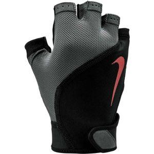 Nike ELEMENTAL FITNESS GLOVES černá XL - Pánské fitness rukavice