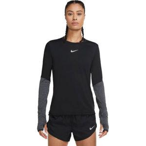 Nike RUNWAY  XS - Dámské běžecké tričko