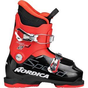 Nordica SPEEDMACHINE J 2  18.5 - Dětské lyžařské boty