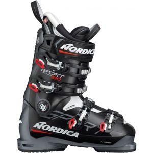Nordica SPORTMACHINE 120  29.5 - Pánské lyžařské boty