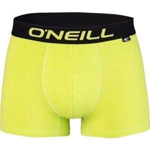 O'Neill BOXERSHORTS 2 PACK černá XL - Pánské boxerky