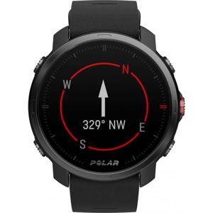 POLAR GRIT X  M/L - Multisportovní hodinky s GPS a záznamem tepové frekvence