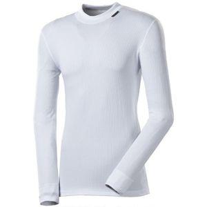 Progress MS NDR bílá XXL - Pánské funkční triko